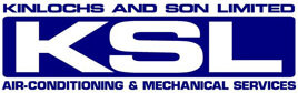 Kinlochs & Son Limited Refrigeration Air-conditioning Rochester