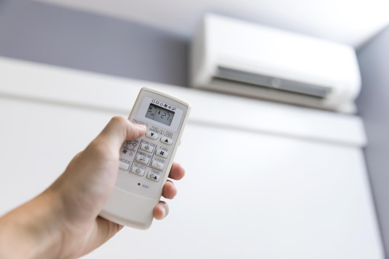 Domestic Air Conditioning in Kent & The South-East