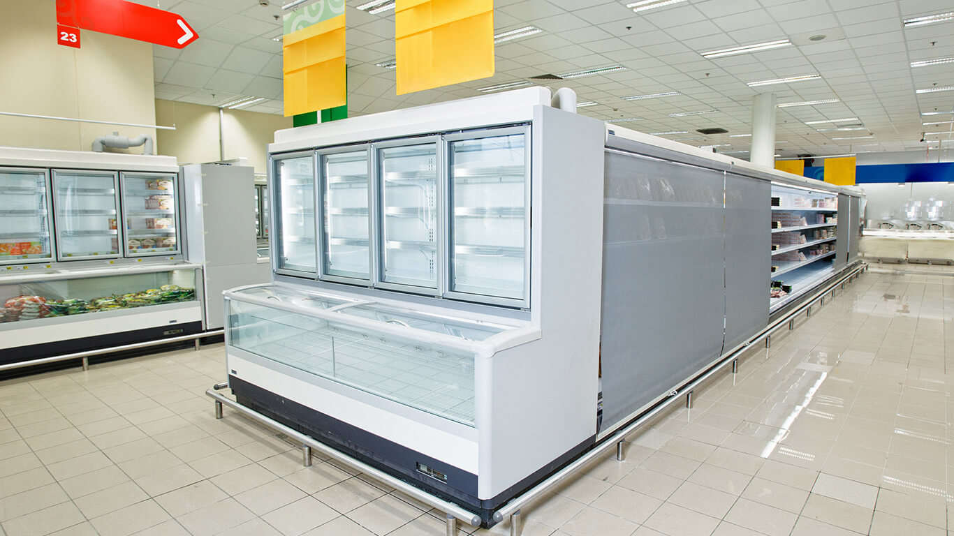 Refrigeration Maintenance, Service & Repair in Kent & The South-East
