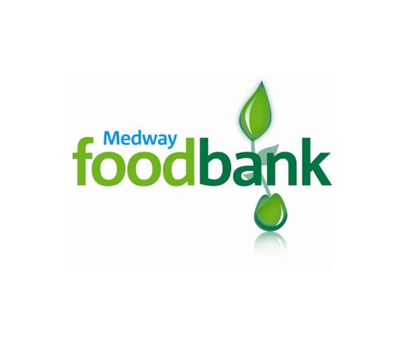 Support The Local Medway Foodbank at Christmas