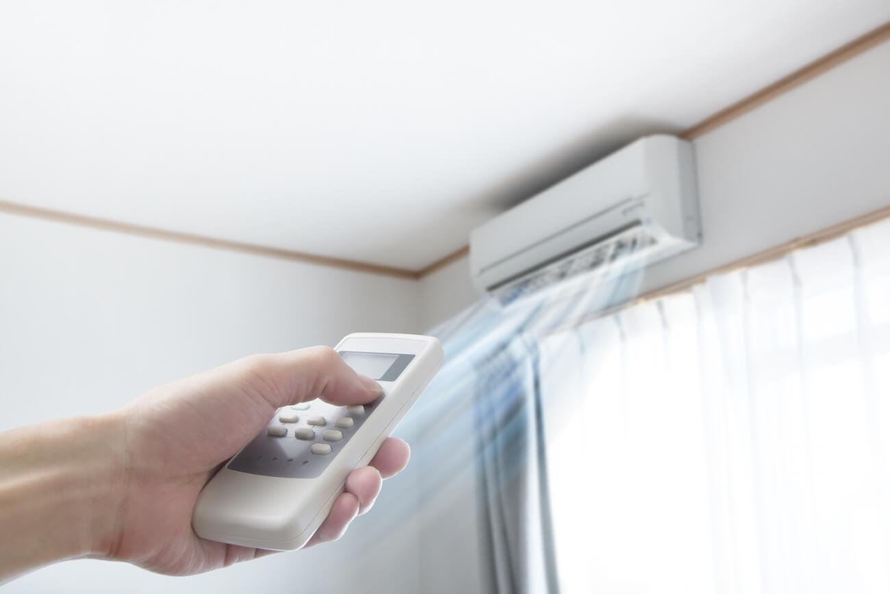 Fresh Air Heat Recovery